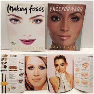 Kevyn Alcoin SET - Making Faces and Face Forward